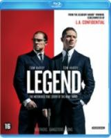 Legend (Bluray)