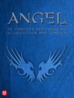 Angel  Complete Collection