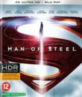 MAN OF STEEL |S BD4K BIFR