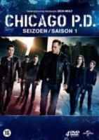 Chicago Med S1 (D|F)