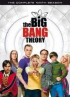 Big Bang Theory  Seizoen 9