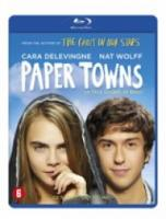 Paper Towns (Bluray)