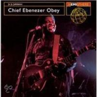 Chief Ebenezer Obey: Ju Ju Jubilation