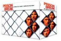Dvd Prison Break Ultimate Coll S 14  23 Disc