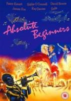 Absolute Beginners: 30th Anniversary Edition [DVD] (import)