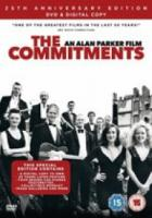 The Commitments  25th Anniversary Edition [DVD] (import)
