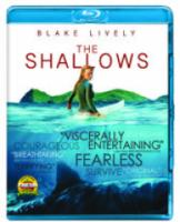 The Shallows (UV)