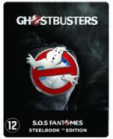 Ghostbusters (Steelbook | Magnet Edition)