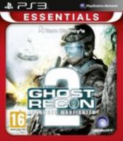 Tom Clancy's Ghost Recon: Advanced Warfighter 2  Essential Edition