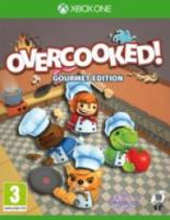 Overcooked !  Gourmet Edition