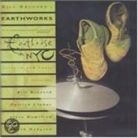 Bill Bruford's Earthworks Footlo