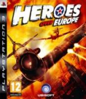 Heroes Over Europe |PS3