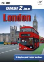 London (OMSI 2 AddOn) (DVDRom)