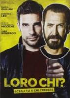 Loro Chi? [DVD] (English subtitled)