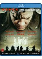 April 9th (aka 9. April) [Bluray] (English subtitled)