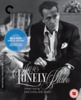 In a Lonely Place [Criterion Collection] [Bluray] (IMPORT)