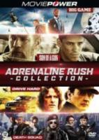 Moviepower Box: Adrenaline Rush Collection 1