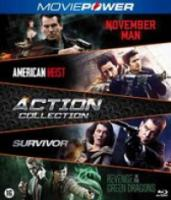 Moviepower Box: Action Collection 1 (Bluray)