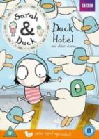 Sarah & Duck  Duck Hotel and Other Stories [DVD] (English subtitled)
