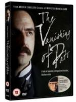 Andrea Camilleri's The Vanishing Of Pato [DVD] (English subtitled)