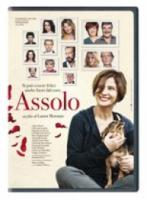 Assolo [dvd] (English subtitled)