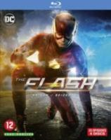FLASH, THE S2 |S 4BD BI