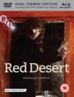 Red Desert [DVD + Bluray] (import)
