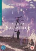 The Sacrifice [DVD] (English subtitled)