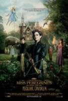 Miss Peregrine's Home for Peculiar Children (4k Ultra HD Bluray)