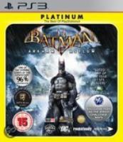 Batman Arkham Asylum  Essentials Edition
