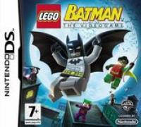 Lego Batman  The Videogame