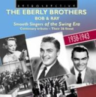 Smooth Singers Of The Swing Era