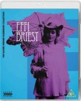 Fontane Effi Briest [Bluray](import)(1974)