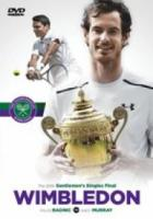 Wimbledon: 2016 Men's Final  Andy Murray V Milos Raonic [DVD]