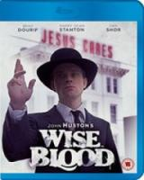 Wise Blood [Bluray] (import)