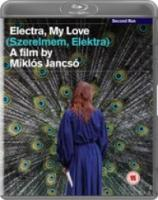 Szerelmem, Elektra (aka. Electra, My Love) [Bluray] (import)