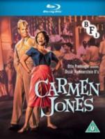 Carmen Jones (1954) [Bluray] (import)