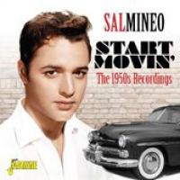 Start Movin'. The 1950's Recordings
