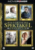 Moviepower Box: Historische Spektakel Collectie
