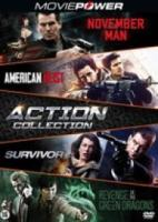Moviepower Box: Action Collection 1