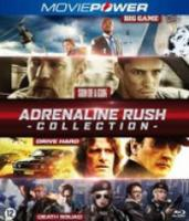 Moviepower Box: Adrenaline Rush Collection 1 (Bluray)