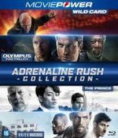 Moviepower Box: Adrenaline Rush Collection 2 (Bluray)