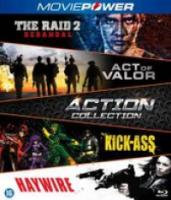 Moviepower Box: Action Collection 2