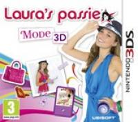 Laurie's Passie: Modewereld  2DS + 3DS
