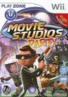 Movie Studio Party