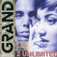 2 Unlimited ‎– Grand Collection