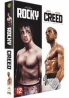 CREED + ROCKY |S 2DVD BI