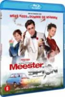 MeesterSpion (Bluray)