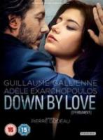 Éperdument (aka Down By Love) [DVD] (English subtitled)