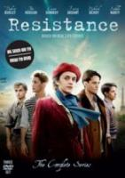 Resistance  The Complete Series (DVD) (English subtitled)